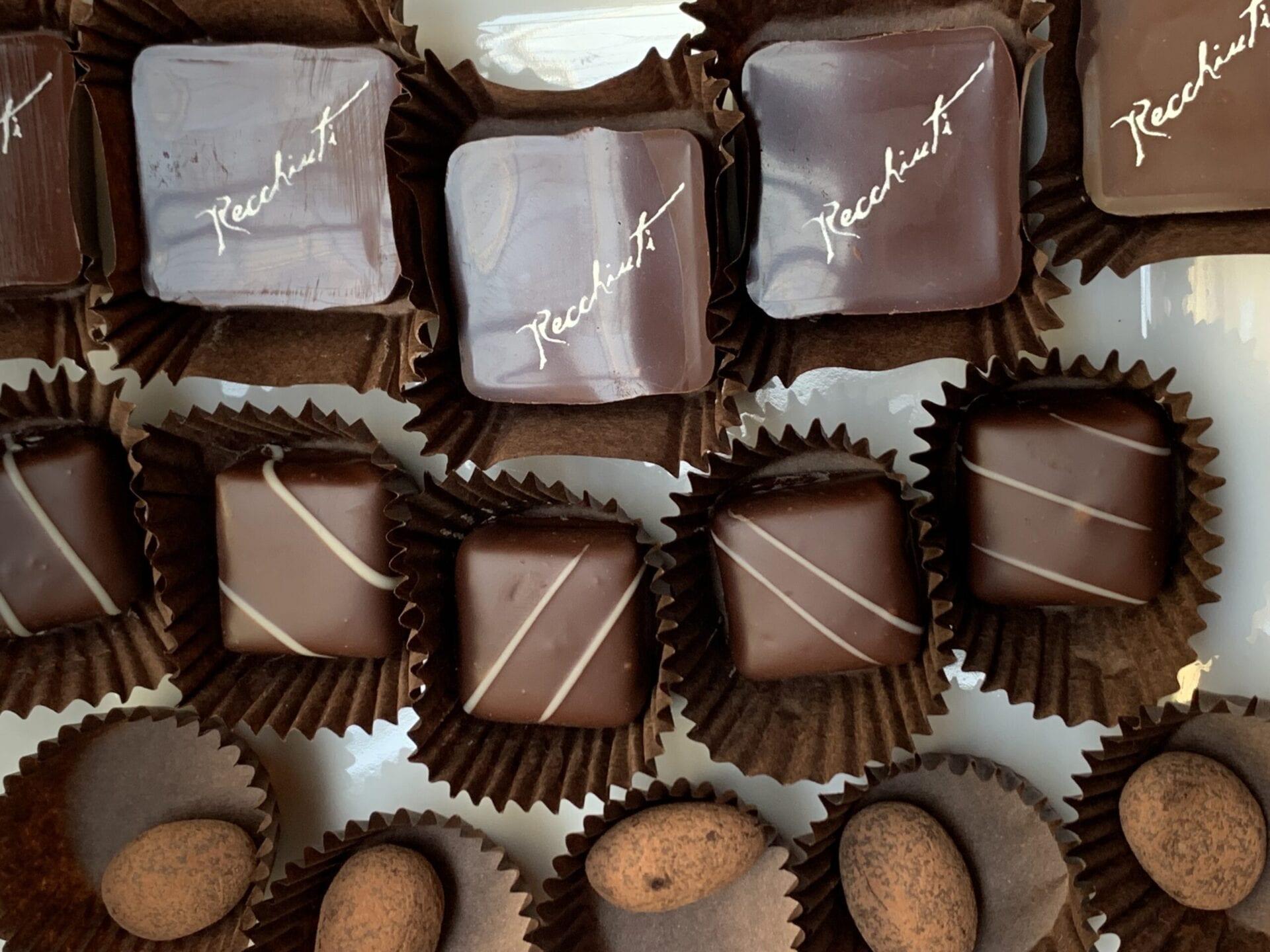 Recchiuti Chocolates