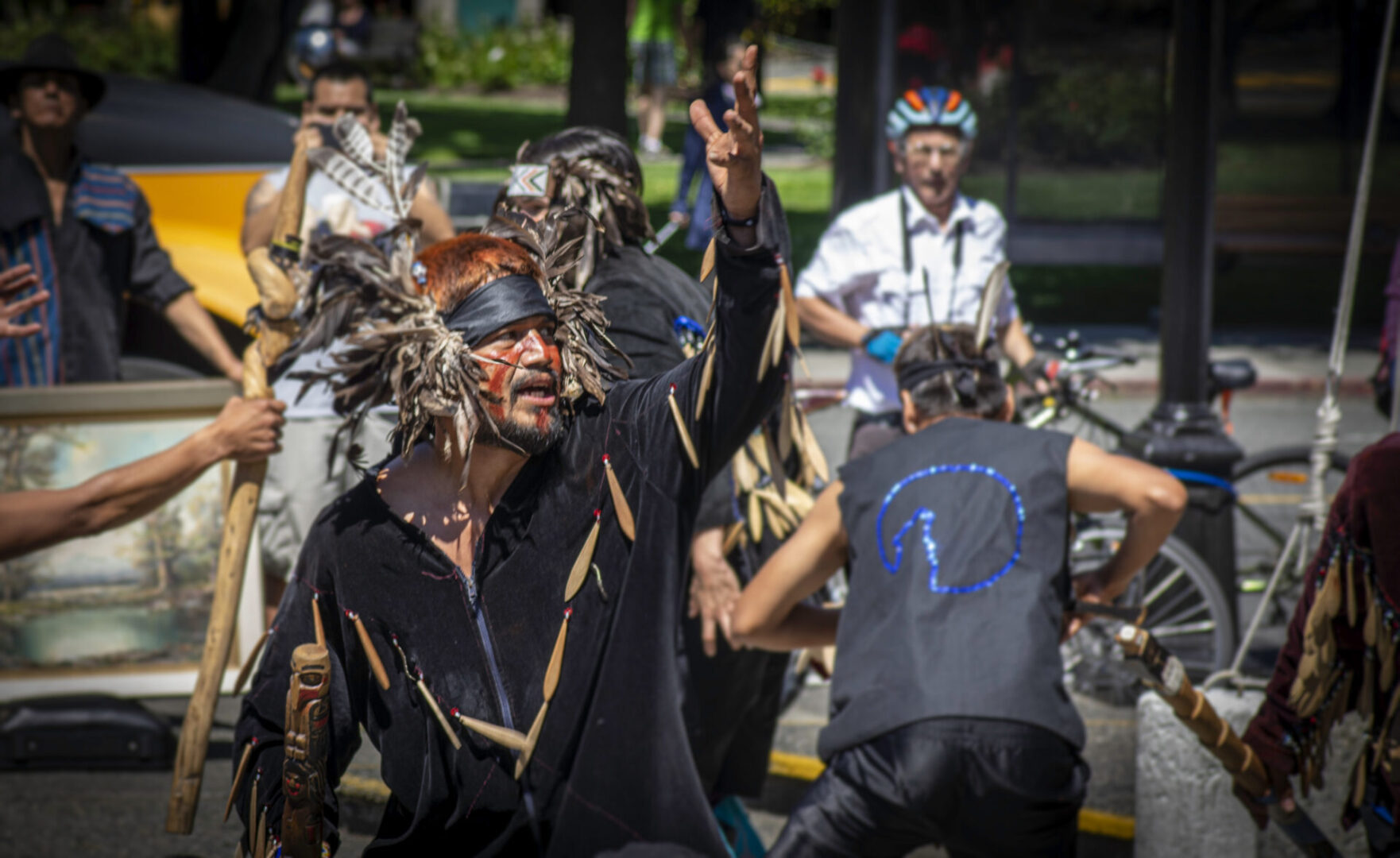 Aboriginal Cultural Festival - Victoria, BC