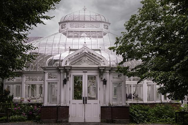 Westmount Botanical Garden